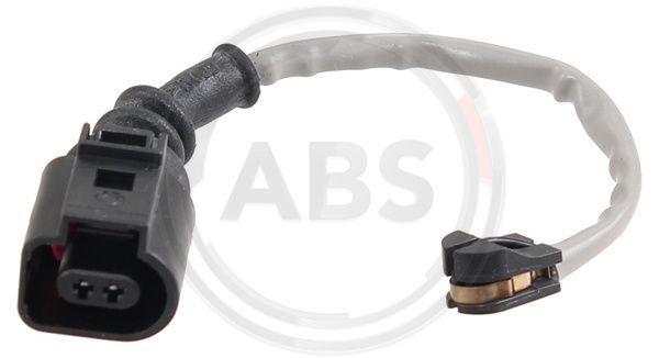 A.B.S.  39771 Warning Contact, brake pad wear Warning Contact Length: 170mm