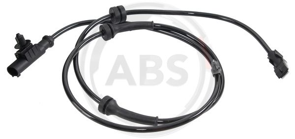 A.B.S.  30538 Sensor, wheel speed Length: 1155mm