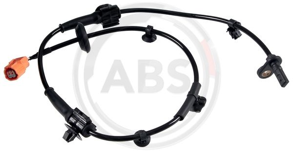 A.B.S.  31107 Sensor, wheel speed Length: 835mm