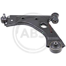 Track Control Arm 211053 Corsa Mk3 (D) (S07) 1.4 MY 2012