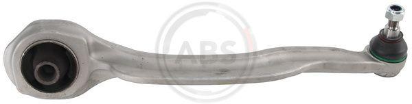 Barra oscilante, suspensión de ruedas A.B.S. 211317 obtener