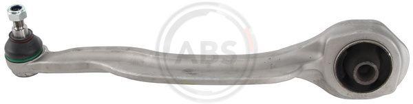 Barra oscilante, suspensión de ruedas A.B.S. 211316 obtener
