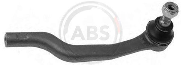 A.B.S.  230239 Rótula barra de acoplamiento Long.: 206mm, Medida cónica: 14,6mm, Medida de rosca: FM12X1.5 RHT
