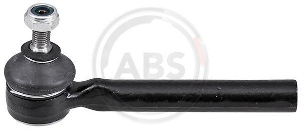 A.B.S.  230089 Spurstangenkopf Länge: 140mm, Konusmaß: 12mm, Gewindemaß: IN M12X1.5 RHT