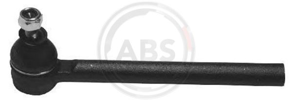 A.B.S.  230096 Spurstangenkopf Länge: 190mm, Konusmaß: 11,9mm, Gewindemaß: IN M14X1.0 RHT