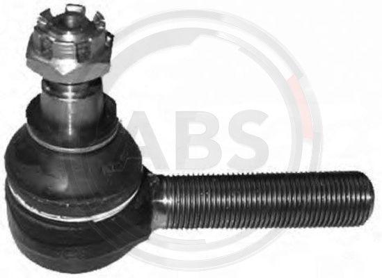 A.B.S.  230263 Rótula barra de acoplamiento Long.: 92mm, Medida cónica: 14,4mm, Medida de rosca: OU M18X1.5 RHT