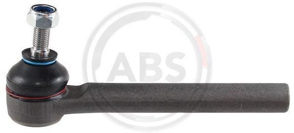 A.B.S.  230888 Rótula barra de acoplamiento Long.: 153mm, Medida cónica: 11,4mm, Medida de rosca: IN M12X1.5 RHT