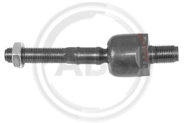 A.B.S.  240417 Articulatie axiala, cap de bara Lungime: 125mm