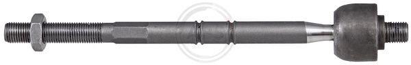 A.B.S.  240361 Articulatie axiala, cap de bara Lungime: 237mm