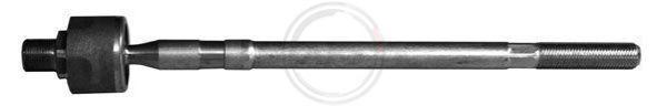 A.B.S.  240169 Articulatie axiala, cap de bara Lungime: 288mm