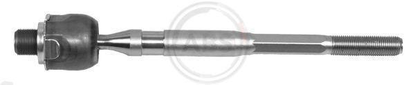A.B.S.  240371 Articulatie axiala, cap de bara Lungime: 211mm
