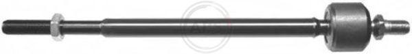 A.B.S.  240089 Articulatie axiala, cap de bara Lungime: 278mm