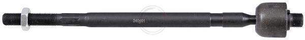 A.B.S.  240461 Articulatie axiala, cap de bara Lungime: 298mm