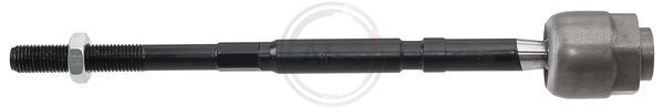 A.B.S.  240548 Tie Rod Axle Joint Length: 259mm
