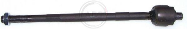 A.B.S.  240059 Articulatie axiala, cap de bara Lungime: 278,3mm