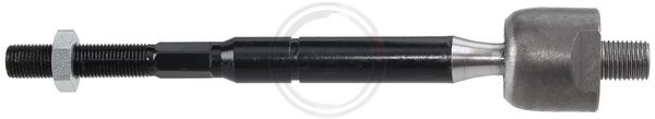 A.B.S.  240557 Tie Rod Axle Joint Length: 200mm