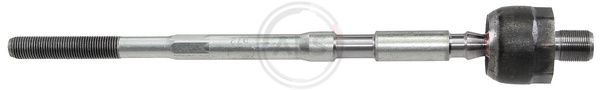 A.B.S.  240522 Tie Rod Axle Joint Length: 329mm