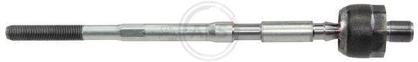 A.B.S.  240522 Articulatie axiala, cap de bara Lungime: 329mm