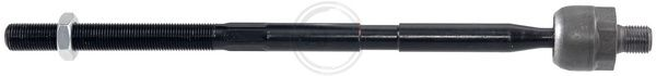 A.B.S.  240629 Articulatie axiala, cap de bara Lungime: 330mm