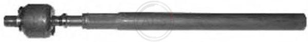 A.B.S.  240223 Articulatie axiala, cap de bara Lungime: 260mm