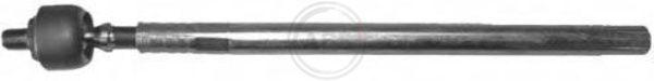 A.B.S.  240208 Articulatie axiala, cap de bara Lungime: 360mm