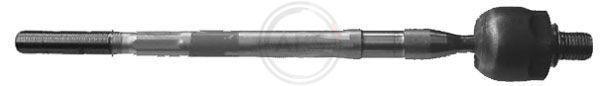 A.B.S.  240200 Articulatie axiala, cap de bara Lungime: 249mm