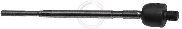 A.B.S.  240170 Articulatie axiala, cap de bara Lungime: 316mm