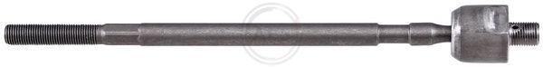 A.B.S.  240167 Articulatie axiala, cap de bara Lungime: 311mm