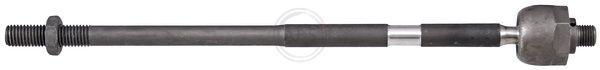 A.B.S.  240081 Articulatie axiala, cap de bara Lungime: 343mm