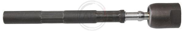 A.B.S.  240502 Articulatie axiala, cap de bara Lungime: 236mm