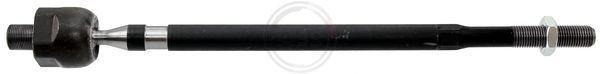 A.B.S.  240524 Articulatie axiala, cap de bara Lungime: 333mm