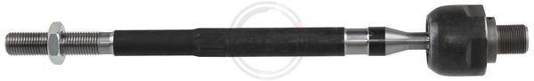 A.B.S.  240543 Articulación axial, barra de acoplamiento Long.: 274,0mm