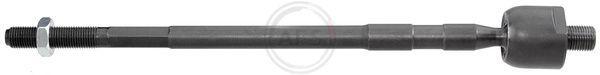 A.B.S.  240647 Articulatie axiala, cap de bara Lungime: 337mm