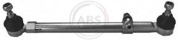 A.B.S.  250079 Barra de acoplamiento Long.: 310mm, Long.: 310mm