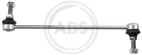 A.B.S.  260752 Brat / bieleta suspensie, stabilizator
