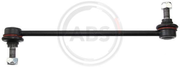A.B.S.  260718 Brat / bieleta suspensie, stabilizator