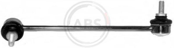 A.B.S.  260281 Brat / bieleta suspensie, stabilizator