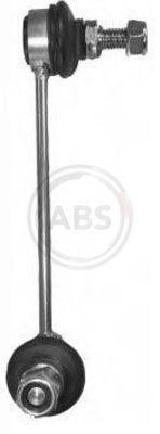 A.B.S.  260279 Brat / bieleta suspensie, stabilizator