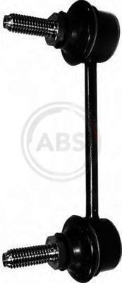 A.B.S.  260008 Brat / bieleta suspensie, stabilizator