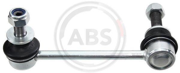 A.B.S.  260771 Travesaños / barras, estabilizador