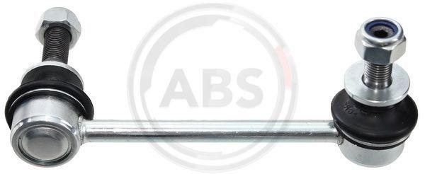 A.B.S.  260772 Travesaños / barras, estabilizador