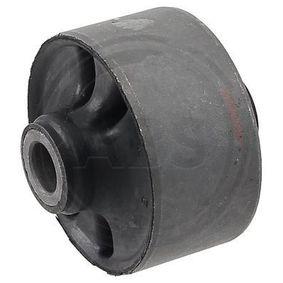 Control Arm- / Trailing Arm Bush Ø: 54,5mm, Inner Diameter: 12,3mm with OEM Number 54584-07000