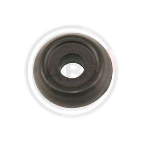 Lagerbuchse, Stabilisator Innendurchmesser: 12,5mm, Ø: 39mm mit OEM-Nummer 6N0411329
