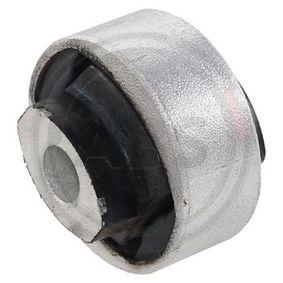 Lagerung, Lenker Ø: 61,0mm, Innendurchmesser: 14,4mm mit OEM-Nummer 1 580 514