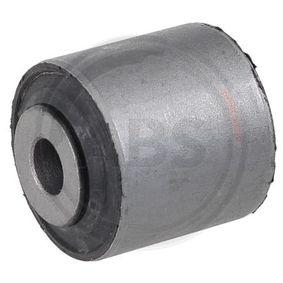 Lagerung, Lenker Ø: 44,2mm, Innendurchmesser: 12,4mm mit OEM-Nummer GS1D 34 350L (-)