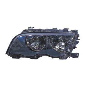 Hauptscheinwerfer 2742849 3 Limousine (E46) 320d 2.0 Bj 2001
