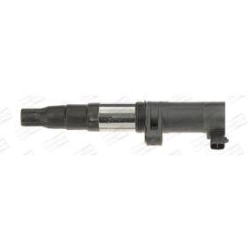 Zündspule Pol-Anzahl: 2-polig, Anschlussanzahl: 1 mit OEM-Nummer 22448 00Q0B