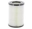 Filtro de aire motor CHAMPION CAF100468C Cartucho filtrante