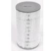 CHAMPION Filtereinsatz CAF100474C