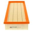 CHAMPION Filtereinsatz, mit Vorfilter CAF100543P